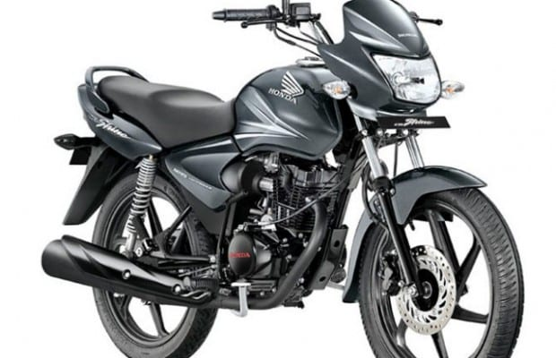 Shine Bike Wallpapers Blue Pictures Download Photo Gallery The New Honda CB Is Having Optimax And Ergotec Technology