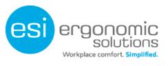 ESI Ergonomic Solutions S2S Desktop Convertor