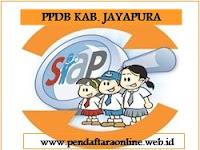 Pendaftaran PPDB Kabupaten Jayapura 2017/2018