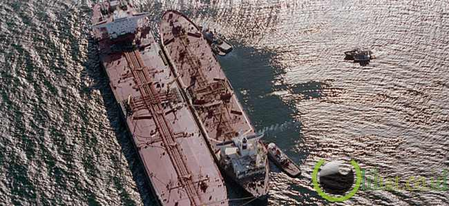 Exxon Valdez – $ 2,5 Miliar
