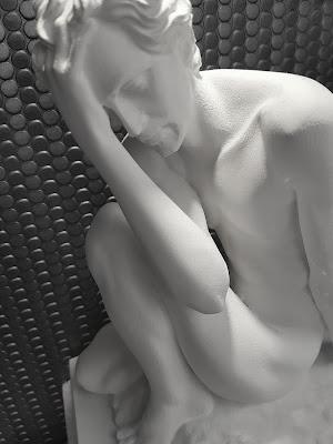 """""""Jorge Egea Sculpture"""""""
