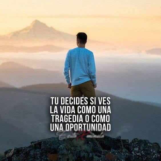 este 2019 Tu decides