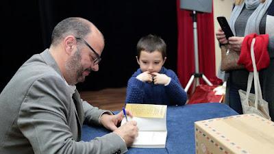 Día del Libro Infantil y Juvenil: «La caja viajera»
