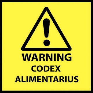 codex alimentarius & food irradiation in US