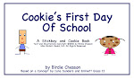 Cookies First Day of School