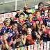 Volleyball: RD derrota a Puerto Rico