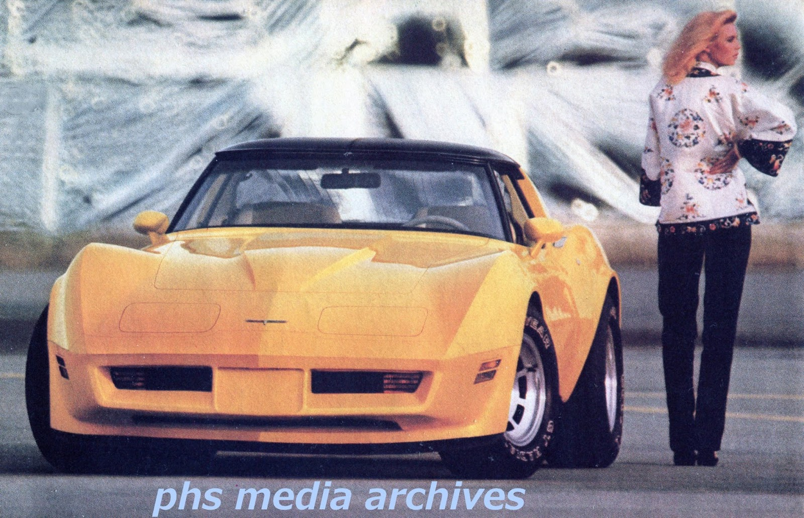 Blonde Goddesses Drive Sedans Phscollectorcarworld - Sports cars 394