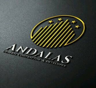 Logo Andalas Group