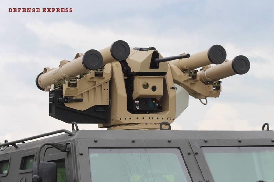 Вже продано понад 100 турецько-українських модулів