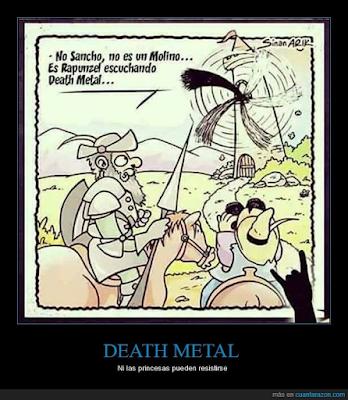 Meme de humor sobre El Quijote