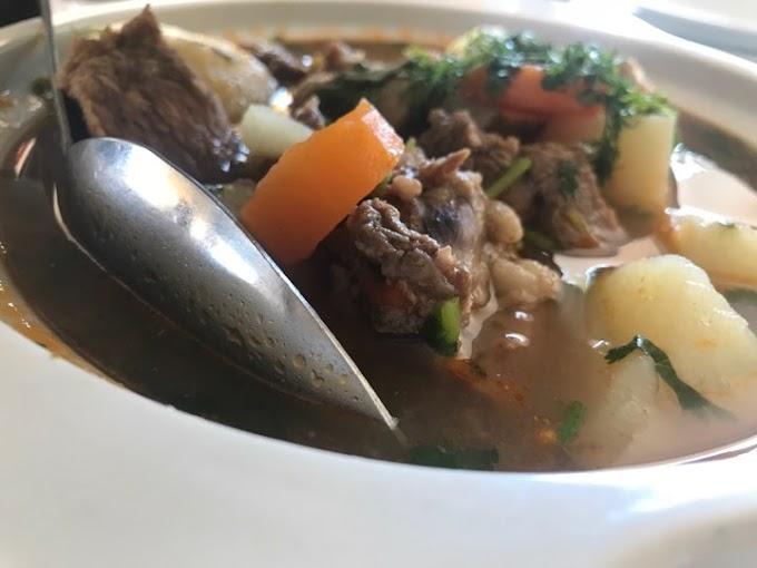 Festival de la Gastronomía Serrana de Tavira