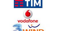 Come disattivare la notifica di chiamata su Tre, Wind, TIM e Vodafone