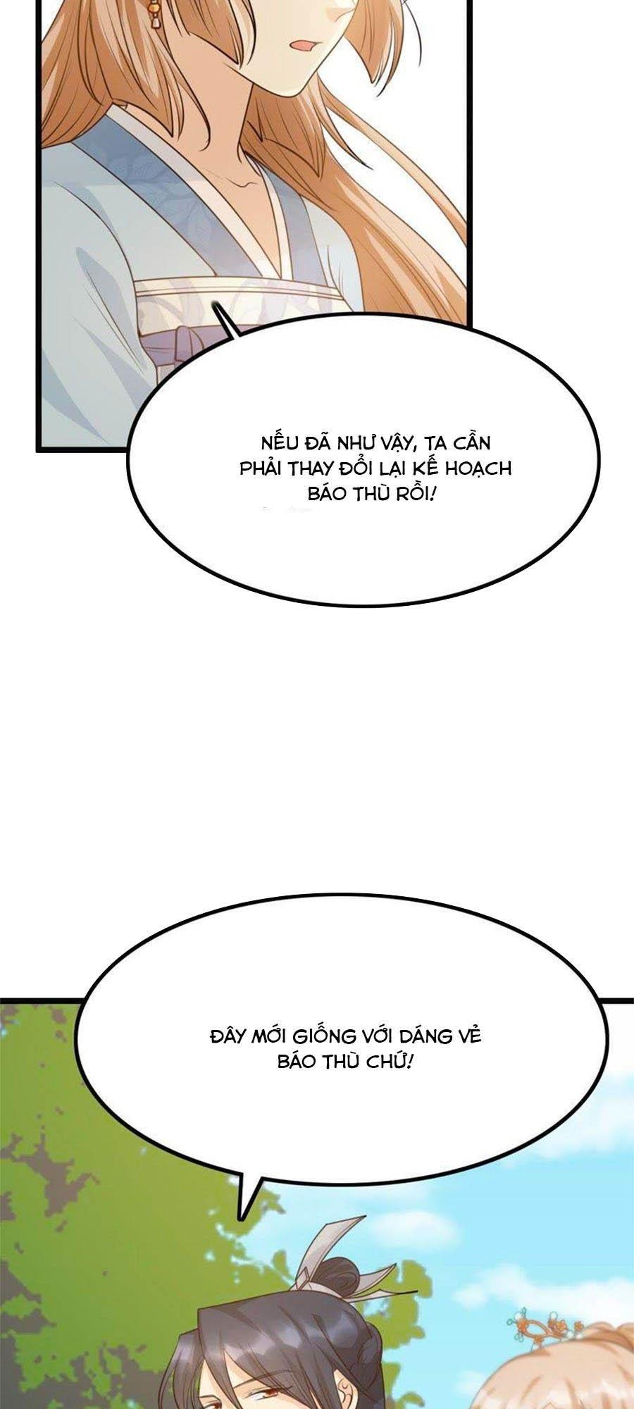 Chiến Thần Cuồng Phi: Phụng Khuynh Thiên Hạ chap 64 - Trang 40
