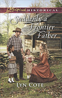 https://www.amazon.com/Suddenly-Frontier-Father-Wilderness-Brides-ebook/dp/B073B4WQWW