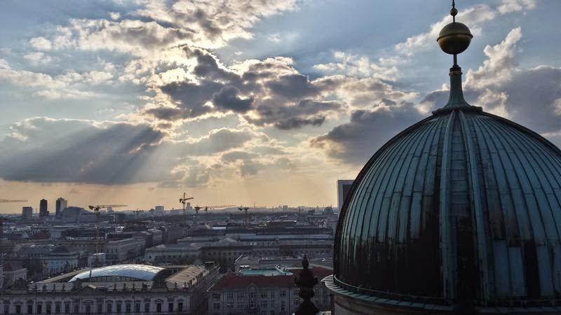 cupula catedral berlin