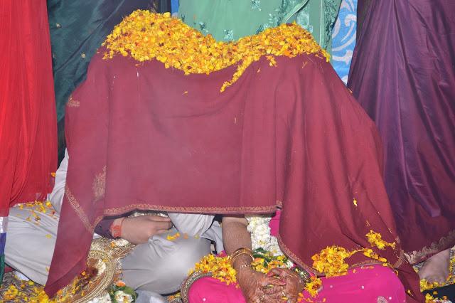 "The Charm of ""Kashmiri Wedding"""