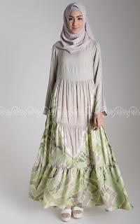 Model Baju Hamil Muslim