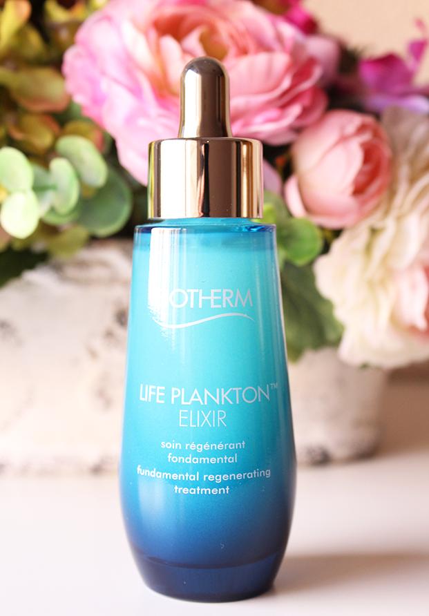 Life Plankton Elixir, el suero de Biotherm que transforma la piel en 8 días