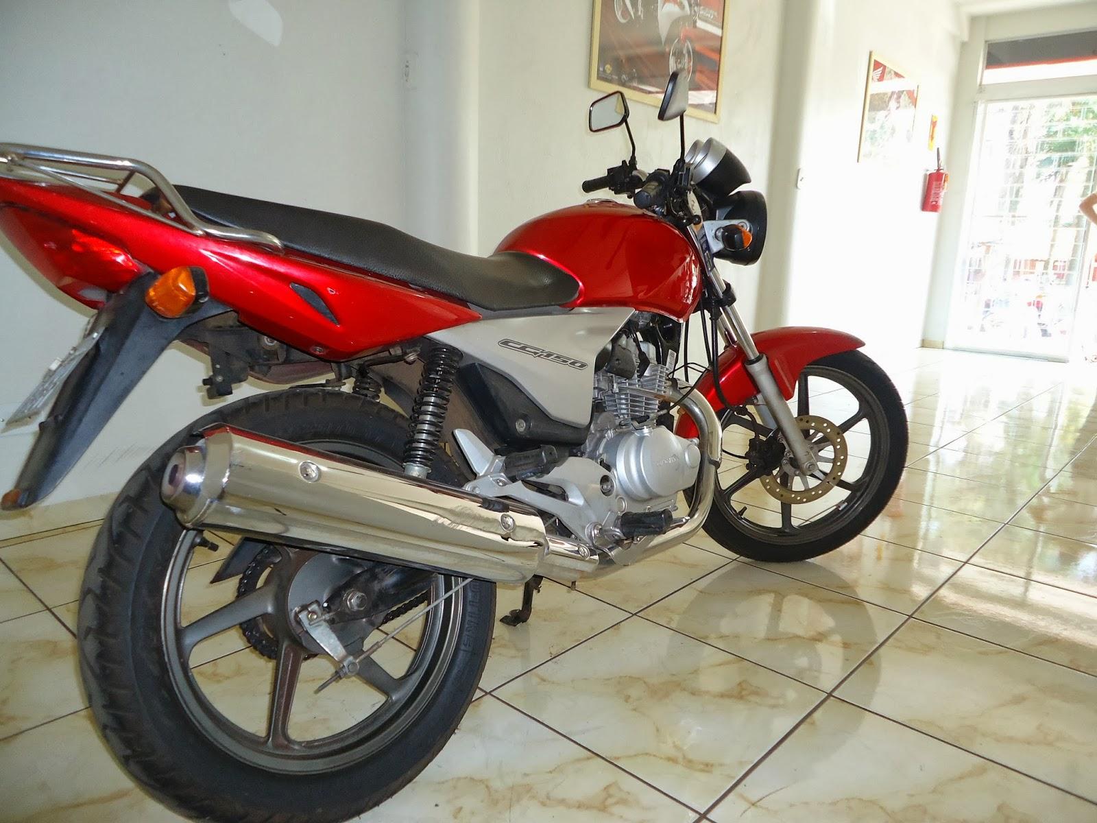 Honda Cg 150 Titan 2020 0 Km - Ams - $ 152.600 en Mercado