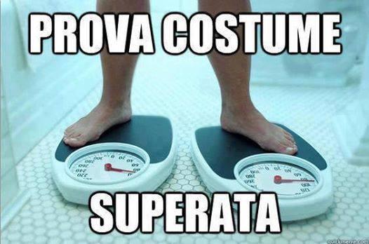 Frasi Divertenti Sulla Prova Costume Scuolissimacom