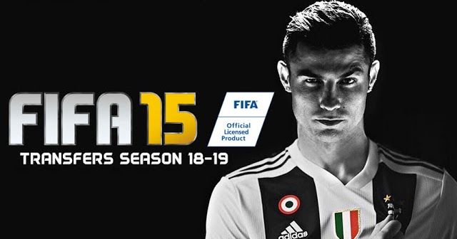 Latest Transfer FIFA 15 PATCH 2019
