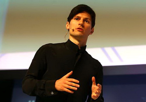 Tinuku Telegram CEO Pavel Durov apologizes and ready cooperate with Indonesia