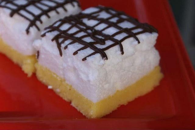 Торт «Шампита»