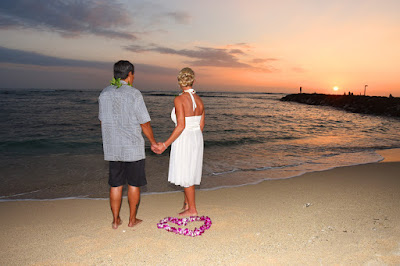 Oahu Vow Renewals