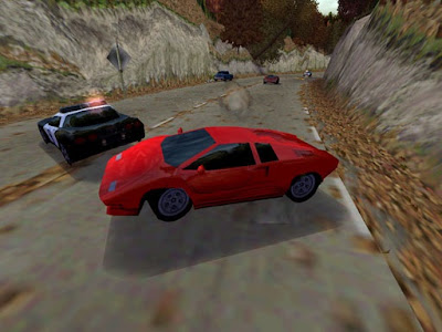 Download Need For Speed 3 Hot Pursuit 1998 Game Setup