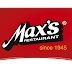 Max's New Dinner Specials Menu, Max's Collaborates with Chef Laudico