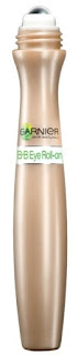 garnier instant fairness bb eye roll-on
