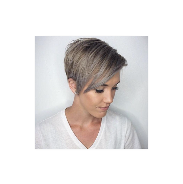 2019 pixie haircuts for girls