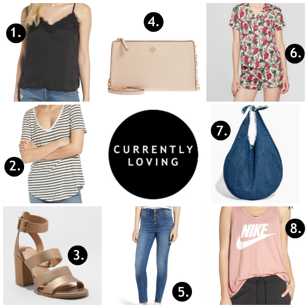 currently loving, north carolina blogger, style on a budget, nordstrom anniversary sale, mom style, what to buy for summer