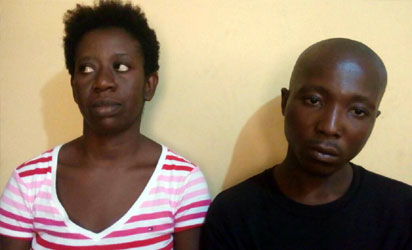 woman hires assassins to kill husband ajah lagos