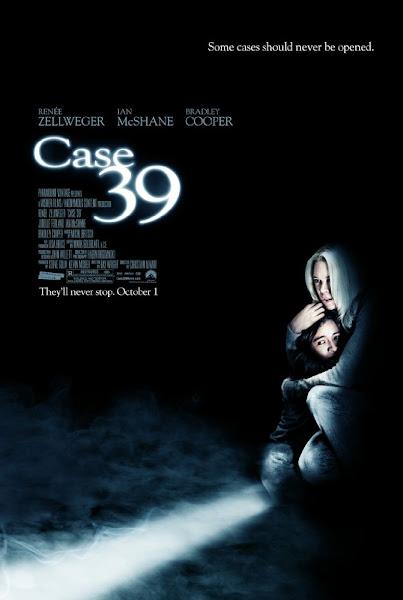 Poster Of Case 39 (2009) 720p Hindi BRRip Dual Audio Full Movie Download