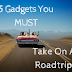5 Cool Gadgets you must have on Road Trip [Travel]