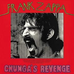 Frank Zappa's Chunga's Revenge