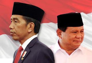 Koalisi Habib Rizieq Kalah di Jabar, Akankah Prabowo Mundur? Atau Nekad Lawan Jokowi?