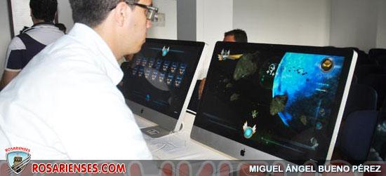 En marzo estará listo el primer laboratorio digital del Quindío | Rosarienses, Villa del Rosario