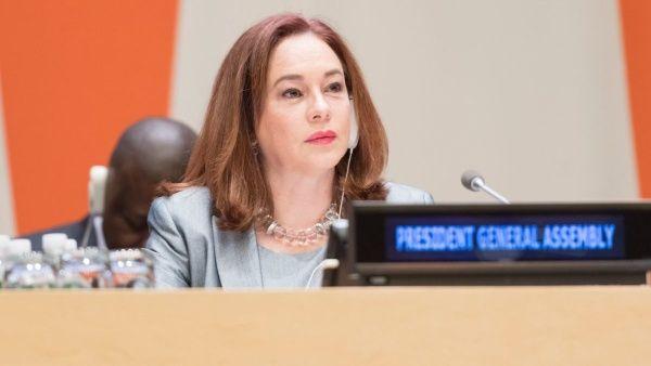 ONU: Es necesario reforzar la agenda multilateral de la organización
