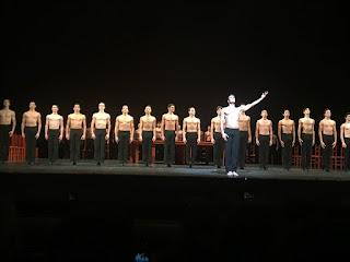 Ieri sera alla Scala: Mahler 10/Petite Mort/Boléro