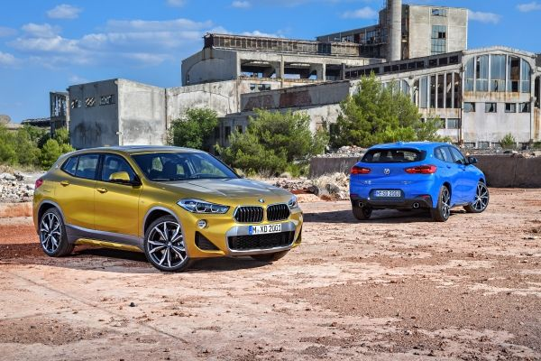 Σημαντικές προσφορές για την απόκτηση BMW X με  οφέλη από 5.500 έως και €20.000