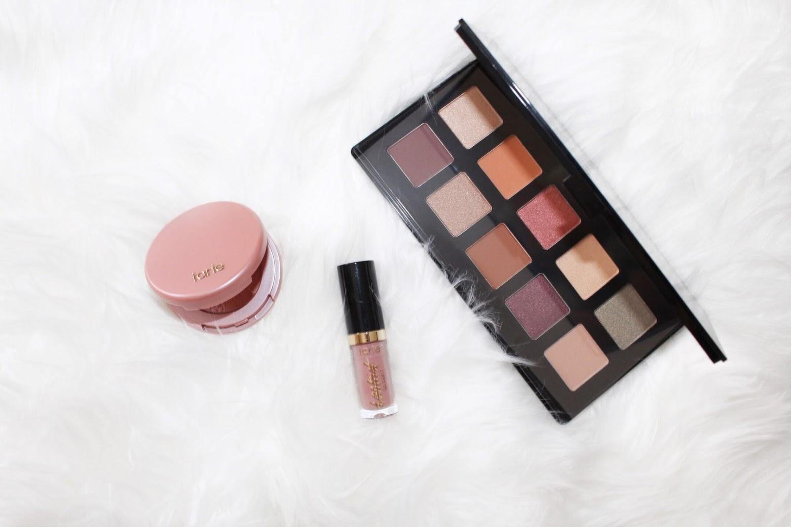 A little makeup haul