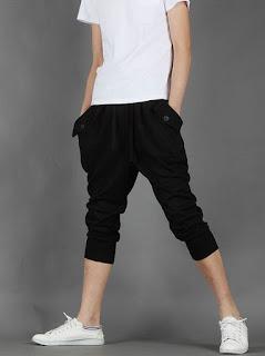 Celana Pria Terbaru Model Korea Mei 2016