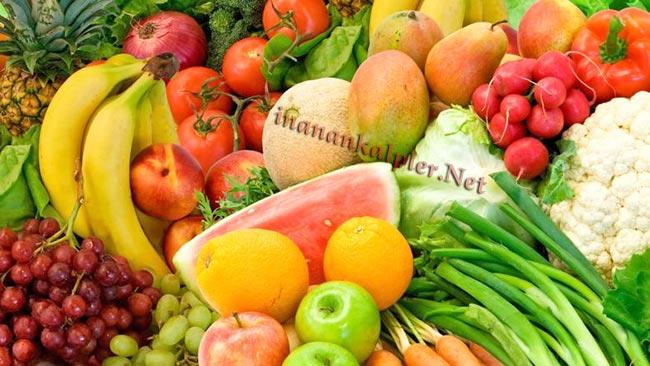 Vücudunuzu İyileştirecek 7 Gıda- inanankalpler.net