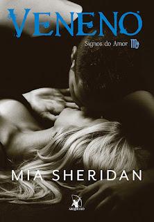 Veneno, Mia Sheridan