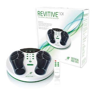 Increase oxygenated blood in lower legs, Revitive CX Circulation Booster BEST PRICE!