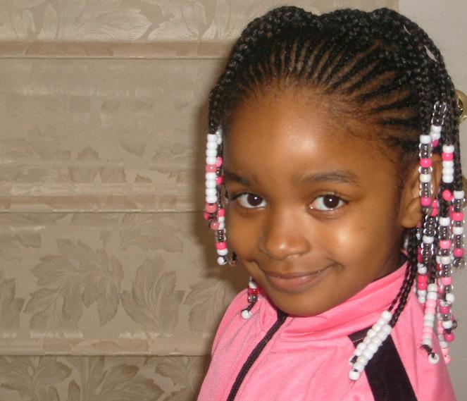 black girl african american - photo #3