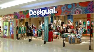 empleo en tiendas Desigual