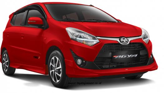Tips Mengajukan Kredit Toyota Mobil
